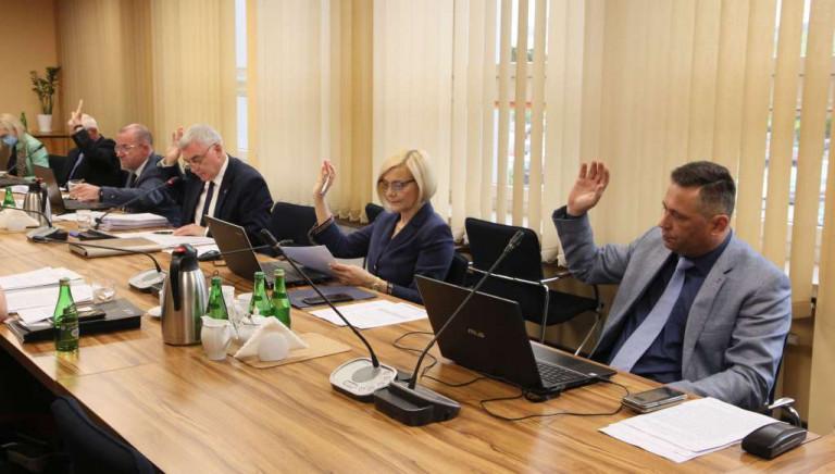 Obrady Zarządu Województwa Świętokrzyskiego Z Dnia 24 Czerwca 2020