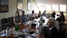 Spotkanie Samorządu Województa świętokrzyskiego Z Działaczami Pttk Zdjęcie Ogólne