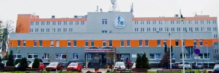 Szpitale z nowym sprzętem