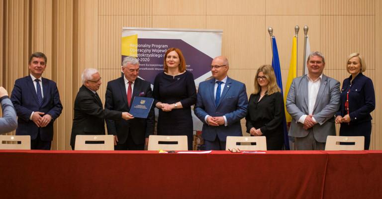 Unijne projekty za 16 mln zł dla dzieci i rodzin – będą nowe świetlice!