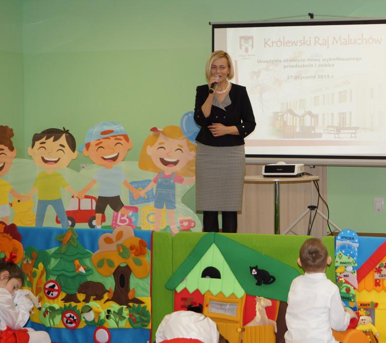 Więcej miejsc przedszkolnych dla świętokrzyskich maluchów!