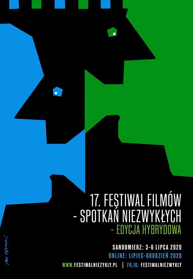 Festiwal Filmów – Spotkań NieZwykłych w nowej formule