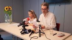 Jacek Rogala prezentuje nowości Filharmonii Świętokrzyskiej