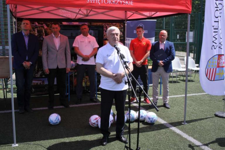 Województwo Świętokrzyskie zaprasza na Świętokrzyskie Cup – wakacyjny turniej online w FIFA 20!