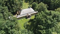 A manor house in Ludynia