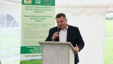 Radny Sejmiku Artur Konarski