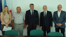 umowy na modernizację energetyczną w Pińczowie