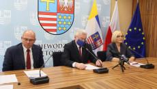 Jacek Sułek, Andrzej Bętkowski, Renata Janik
