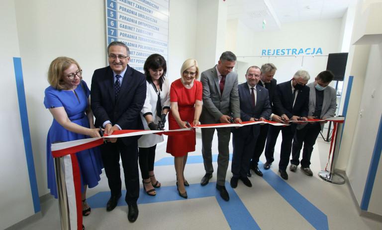 Nowa Przychodnia Przyszpitalna W Czerwonej Górze (1)