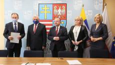Samorząd Powiatu Ostrowieckiego i WOjewództwa Świętokrzyskiego