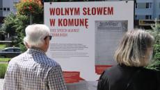 Starachowiczanie Zwiedzają Wystawę