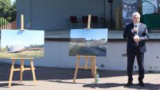 W Nowej Słupi Wybudują Park Dziedzictwa Gór Świętokrzyskich Łysa Góra (7)