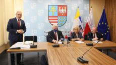 Dyrektor Departamentu Inwestycji I Rozwoju Urzędu Marszałkowskiego I Marszałkowie
