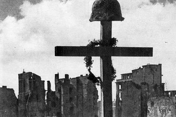 Uczcimy 76. rocznicę wybuchu powstania warszawskiego