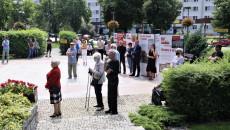 Uczestnicy Otwarcia Wystawy Mieszkańcy Starachowic