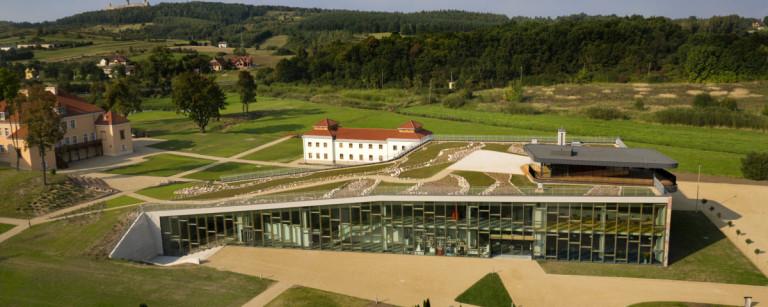 Centrum Nauki Leonardo da Vinci oraz Dwór Starostów Chęcińskich od 18 sierpnia ponownie otwarte