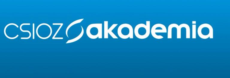 Csioz Akademia Logo