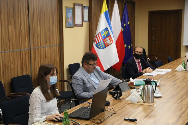 Obradowała Komisja Zdrowia, Polityki Społecznej i Spraw Rodziny