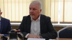 Radny Województwa Świętokrzyskiego Grzegorz Banaś