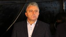 Zbigniew Huk, wójt gminy Imielno