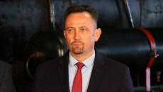 Paweł Faryna, starosta jędrzejowski