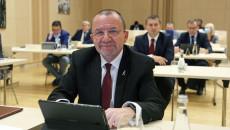 Wicemarszałek Województwa Świętokrzyskiego Marek Bogusławski