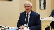 Członek Zarządu Województwa Świętokrzyskiego Marek Jońca
