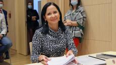 Marta Solińska - Pela Dyrektor Kancelarii Sejmiku