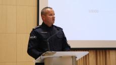Sprawozdanie z prac Policji