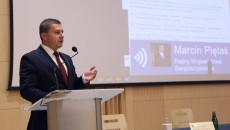 Przemawia Radny Marcin Piętak