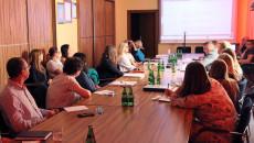 Konferencja W Urzędzie