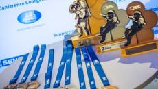 Nagrody Dla Zwycięzców European Rover Challenge 2020