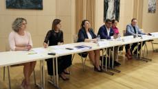 Organizatorzy I Przedsiębiorcy Biorący Udział W Dyskusji