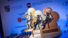 Statuetki Dla Lauteatów 6. Europejskich Zawodów Łazików W Kielcach