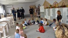 Zabawa W Nowej Sali W Przedszkolu