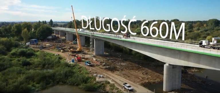 Budowa Mostu W Nowym Korczynie