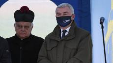 Marszałek Województwa Świętokrzyskiego Andrzej Bętkowski