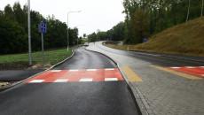 Nowa nawierzchnia drogi