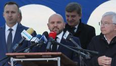Przemawia poseł Mariusz Gosek