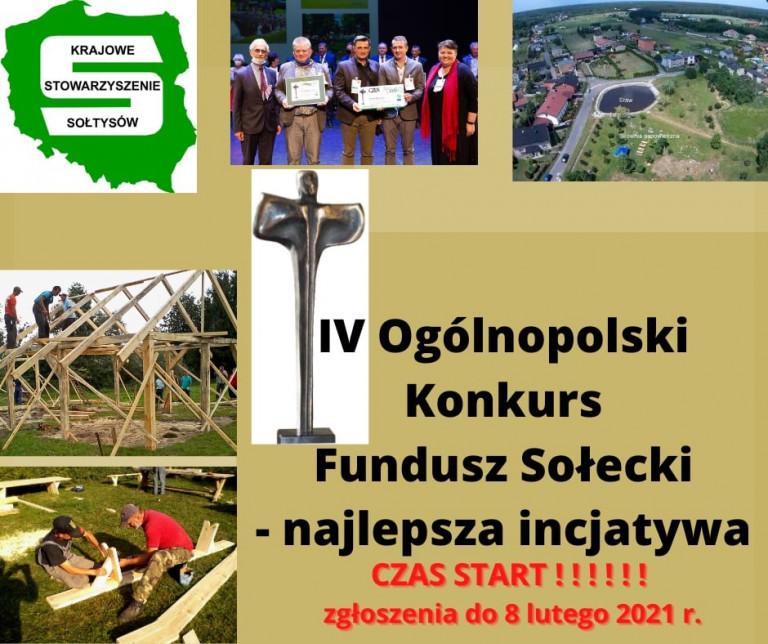 Krajowe Stowarzyszenie Sołtysów