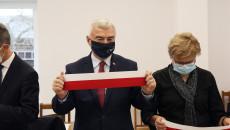 Marszałek Andrzej Bętkowski Przeciął Symboliczną Wstęgę Na Otwarciu Nowej świetlicy