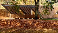 Nowe Obiekty W Parku W Starachowicach