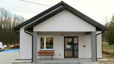 Nowoczesny Obiekt Będzie Służył Lokalnej Społeczności