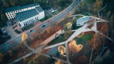Nowy Park W Starachowicach