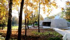 Park W Starachowicach