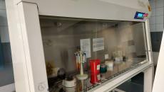 Wyposażenie Laboratorium Świętokrzyskiego Centrum Onkologii (1)