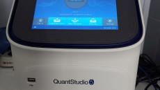 Wyposażenie Laboratorium Świętokrzyskiego Centrum Onkologii (7)