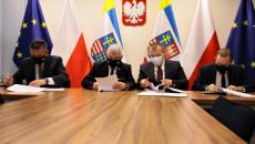 Podpisanie Umowy, Składanie Podpisów
