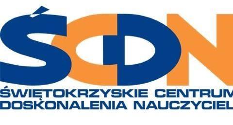Logo Świętokrzyskie Centrum Doskonalenia Nauczycieli W Kielcach