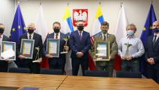 Uhonorowano Zasłużonych Dla Branży Turystycznej (6)